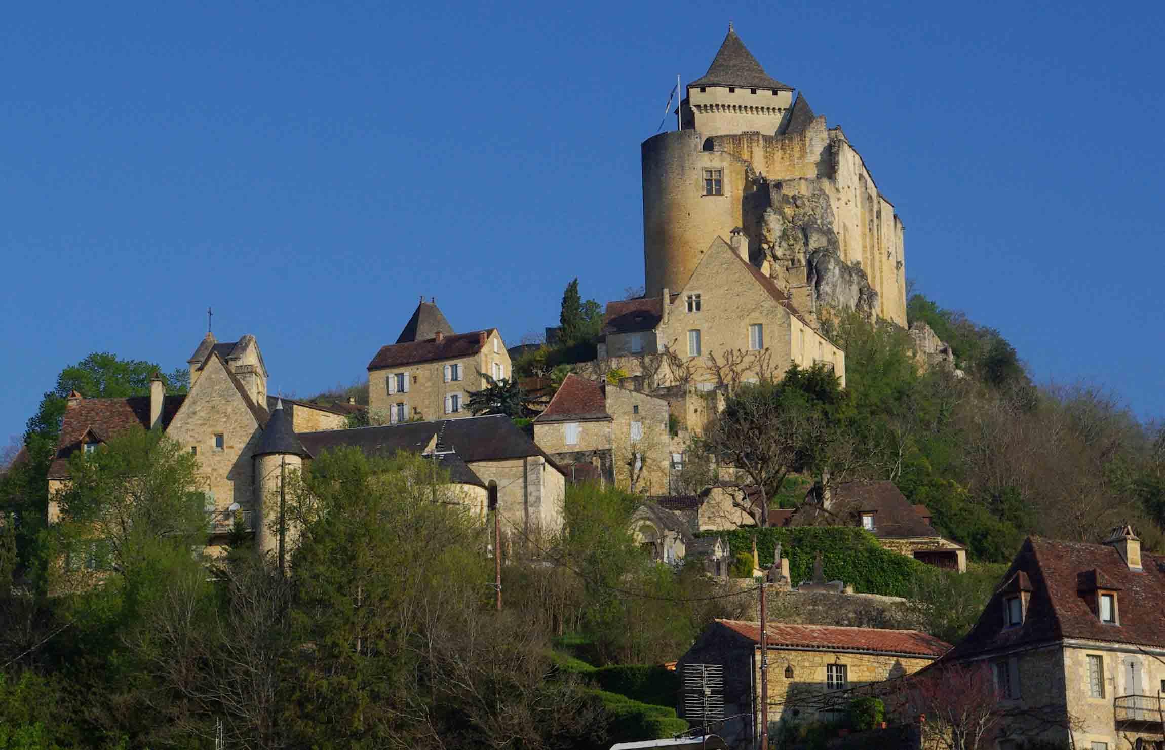 Castelnaud-la-Chapelle-dordogne